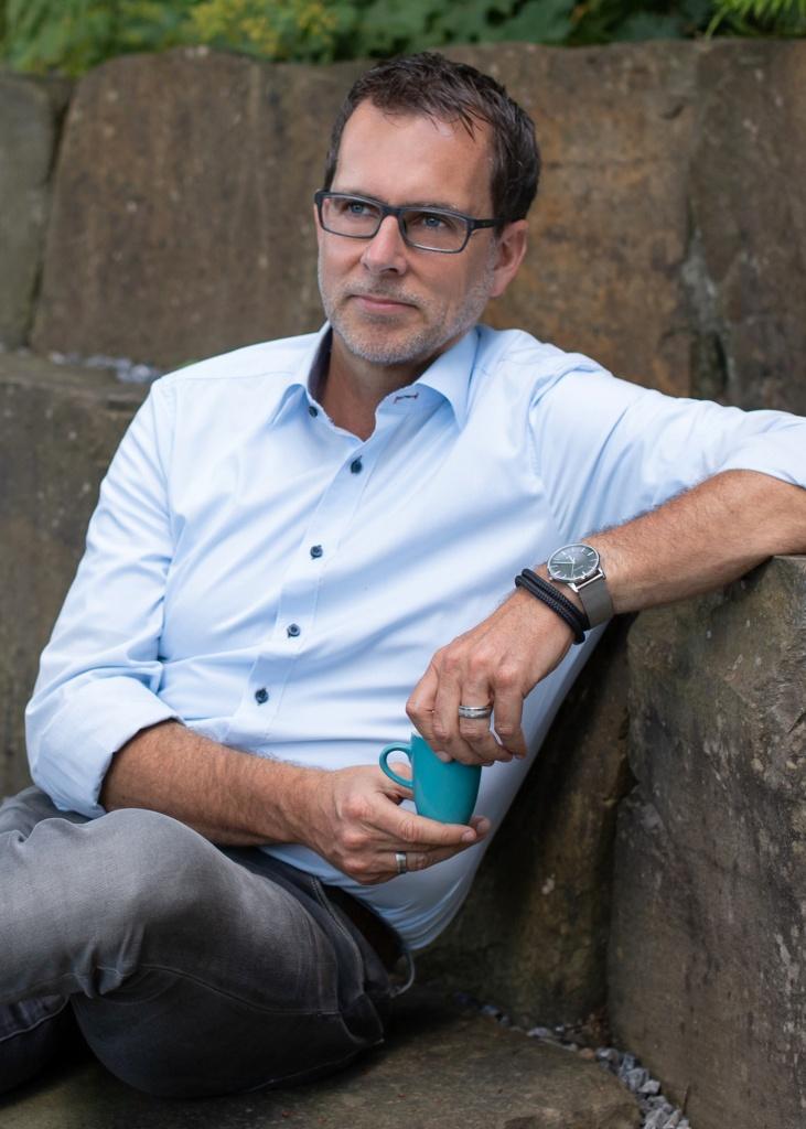 Steafan Hagen Business Coaching für Unternehmer